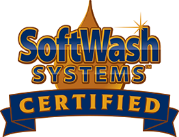Cedar Rapids Softwash Certified