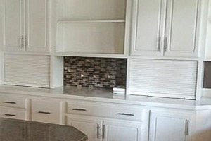 Cedar Rapids Cabinet Refinishing