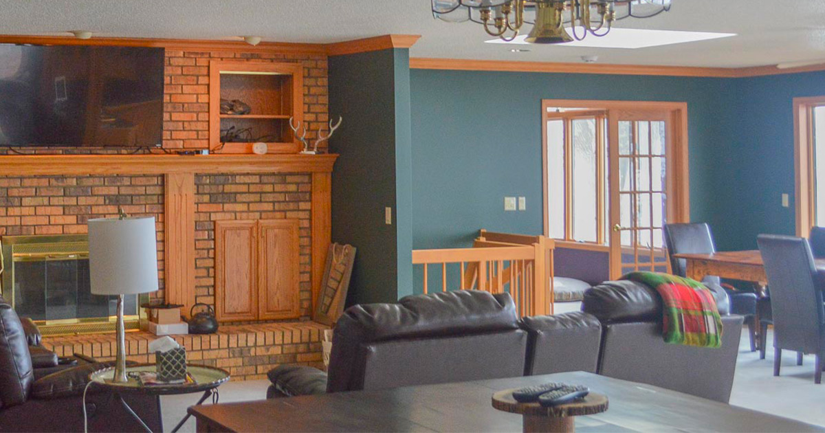 Cedar Rapids Painting Contractor Sitemap Mike Wolfe Painting