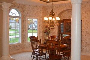 Cedar Rapids Interior Painting