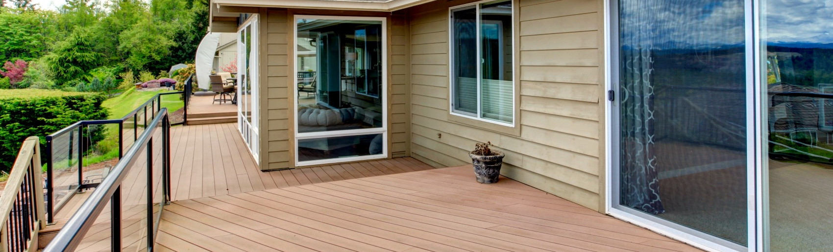 Benefits with a Deck Restoration