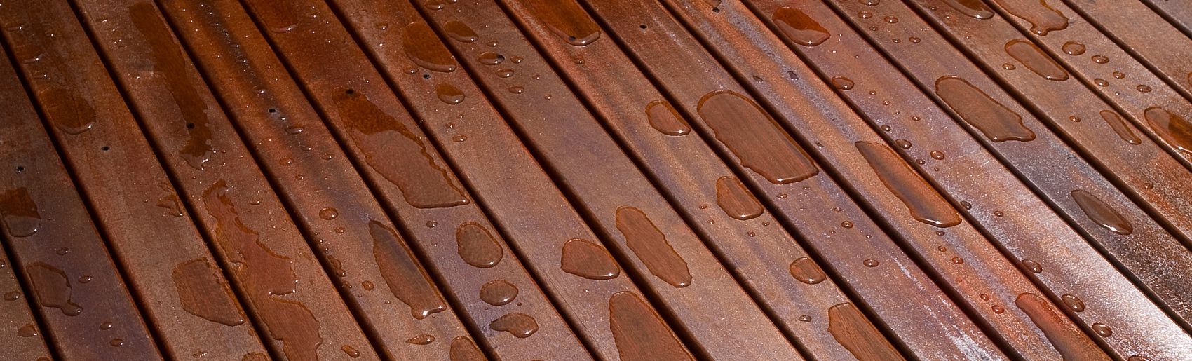 Deck Restoration Benefits