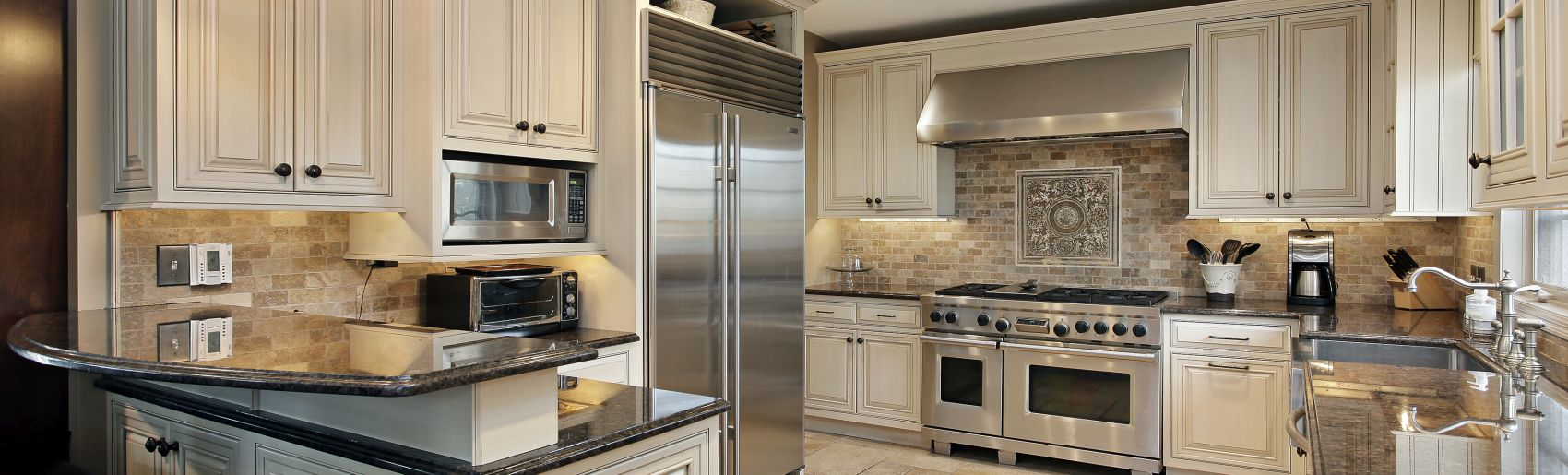 Cedar Rapids Kitchen Cabinet Refinishing