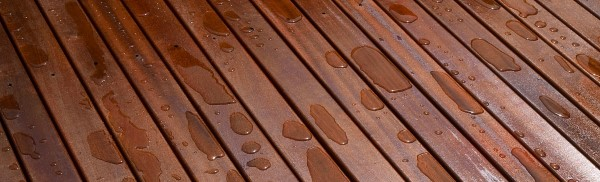 Cedar Rapids Deck Restoration