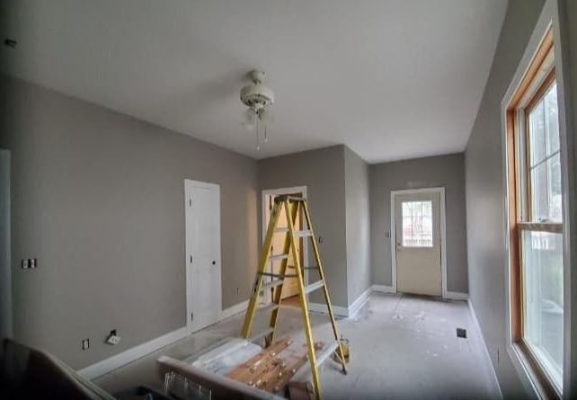Residential Interior Painting in Marion, IA